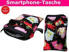 Nähanleitung Smartphonetasche/Tablethülle nähen, für Anfänger, Schnittmuster