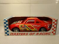 Masters Of Racing Terry Labonte #5 Kellogg's Nascar Plastic Toy Car dc2421