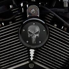 Harley Davidson ARLEN NESS CUSTOM HORN COVER TOURING SOFTAIL DYNA SPORTSTER LQQK