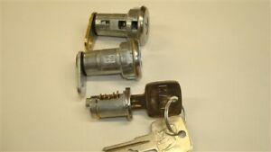New Mack Door & Ignition Locks & Mack Logo Keys Big Rig Truck CH Model 1988 & Up