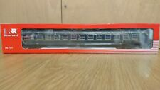 Rivarossi HR4240 HO Gauge Railway carriage MU 1973 FS Ex CIWL Livery Period IVa