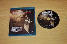Romanzo di una strage (2012) Blu-Ray Disc O1 Distribution 04162