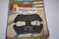 nos Husqvarna brake pads cr125 wr125 cr240 wr240 cr250 wr250wr400 cr430 cr500