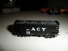 Akron,Canton & Youngstown       55t Fishbelly 2-bay hopper   # 6368