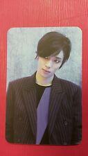 TEENTOP NIEL #1 Natural Born Official Photocard  6th Album Teen Top Photo Card