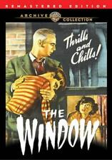 THE WINDOW NEW DVD