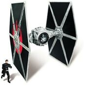 Star Wars Ecliptic Evader Droid Series Pirate Version Tie Fighter with Hobbie
