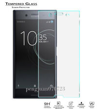 For Sony Xperia XZ Premium Phone 9H Tempered Glass Screen Protector Guard Film