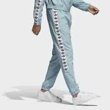 Adidas TNT WIND BREAKER  TRACK PANT Trefoil superstar sweat firebird Mens sz 2XL
