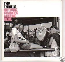 (B57) The Thrills, Nothing Changes Around Here - DJ CD