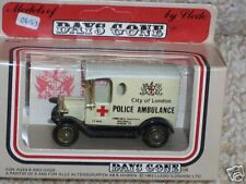LLedo Days Gone, DG6-7A LONDON POLICE (rare)