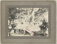 1920 LIVERMORE CALIFORNIA HOLY GHOST FESTIVAL QUEEN GERTIE SAINT MICHAEL PARISH