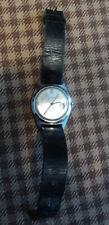RUHLA Damen-Armbanduhr, mech. Handaufzug, Antimagnetic, Made in GDR, läuft