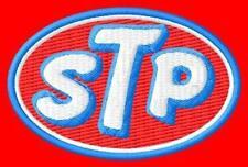 STP Aufnäher iron-on patch