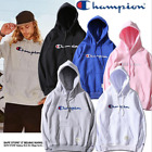 Champion letters Men's Pullover Hoodie unisex fleece Hoodies Hoody teenagers