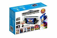 SEGA MEGA DRIVE ARCADE ULTIMATE PORTABLE CONSOLE- SONIC 25th Anniversary NEW