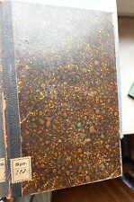 Englische antiquarische Bücher mit Belletristik-Genre von 1850-1899