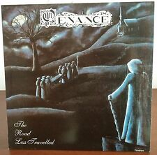 Penance  – The Road Less Travelled Lp Mint/NM 1992 Rise Above Records – RISE 7