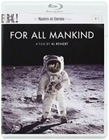 For All Mankind (Masters of Cinema) [Dual Format Blu-ray and DVD] [1989]