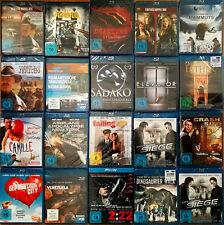 100 BLUE-RAYs > FILME AUS VERSCHIEDENEN GENRES > FSK VON 0-18 JAHRE