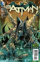 Batman #45 Monster Variant New 52 DC Comics 1st Print 2015 unread NM