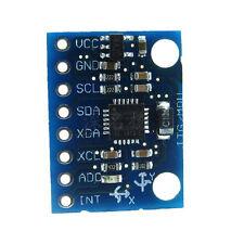 GY-521 MPU-6050 3 Achsen Accelerometer Modul Pi Arduino Gyro Modul GY 521 HOT
