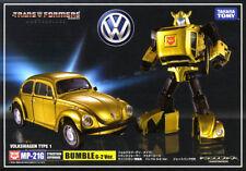 Takara Tomy Transformers Master Piece MP 21G Bumblebee G2 Ver (MP21G)
