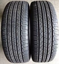 2 GansJahresreifen Michelin Latitude Tour HP 215/60 R17 96H M+S RA226
