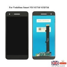 NUOVO Vodafone Smart V8 LTE VFD710 LCD Display Touch Screen digitalizzatore Assembly UK