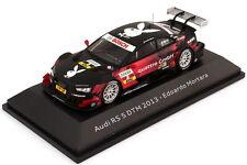 "1:43 Audi RS 5 DTM 2013 ""Playboy"" Nr.5, Edoardo Mortara - Dealer-Edition - OEM"