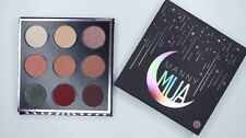 BNIB Limited Edition Sold Out Manny MUA x Makeup Geek Palette