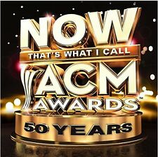 Various Artists - Now That's What I Call ACM Awards: 50 Years [New CD]