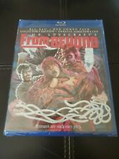 From Beyond Bluray Collectors Edition Scream Factory OOP NEW