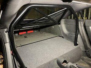 Audi TT MK1 CS Rear Seat Block Out Club Sport Kit Circuit Pack Half Cage