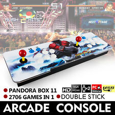 Pandora Box 11s Retro Video Games Double Stick Arcade Console
