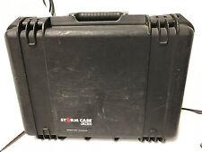 iM2300 STORM CASE - MILITARY PELICAN HARDIGG  BLACK WATERPROOF