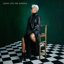 Emeli Sande - Long Live The Angels - CD Digipak Deluxe (2016) - NEW SEALED