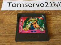 Legend of Illusion Starring Mickey Mouse (Sega Game Gear, 1995) Authentic Tested