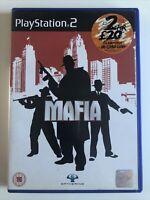 Mafia PS2 PlayStation 2 Game