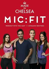 Made In Chelsea - MIC:FIT DVD NEW