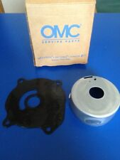 OMC Johnson Evinrude OMC Cobra #435027 Cup & Plate Assembly