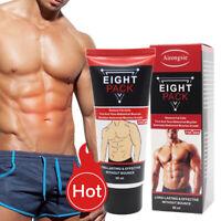 Fat Burner Cream  for Men Abdominal Muscle Belly Toner Sweat US