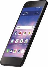 Tracfone LG Rebel 4 4G LTE 16+GB Prepaid Cell Phone BUNDLE FAST SHIP