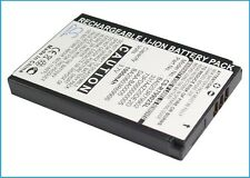 Premium Battery for Creative NOMAD, 73PD000000005, Jukbeox Zen NX Quality Cell