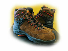 Thorogood Work Boots Safety Composite Toe Small Mens Hiking Shoes 804-4048