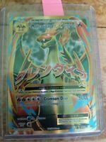 Pokemon Card Mega Charizard EX 101/108 Full Art XY Evolutions Ultra Rare MINT