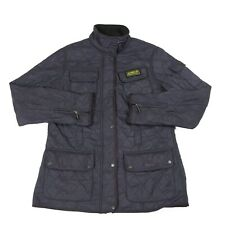 BARBOUR International Polarquilt Jacket | Padded Coat Insulated Quilted Vintage