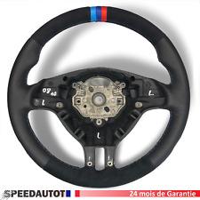 Échange Volant Housse en Cuir BMW avec Alcantara E46, E39, Z3, M