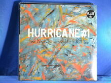 Hurricane #1 - Find what You Love And Let It Kill You, LP + CD, neu/OVP