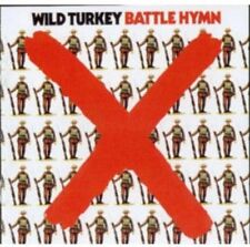 CD de musique rock hymns